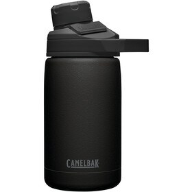 CamelBak Chute Mag Vacuum Botella Aislante de Acero Inoxidable 350ml, negro